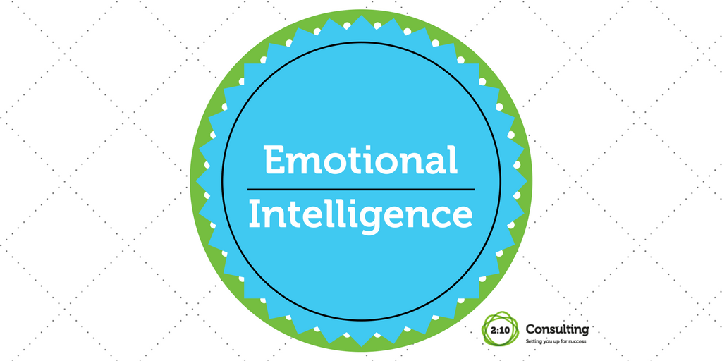 Emotional Intelligence and Adding Value at Work