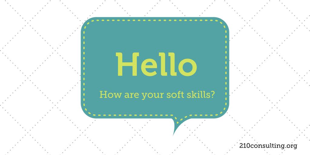 10 soft skills