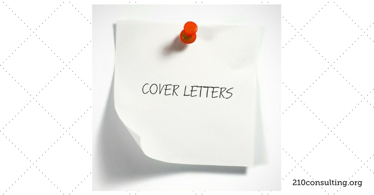 Stand Out Cover Letters Primary Display Comfortable